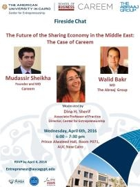 The Future of Sharing Economy in the Middle East The Future of Sharing Economy in the Middle East